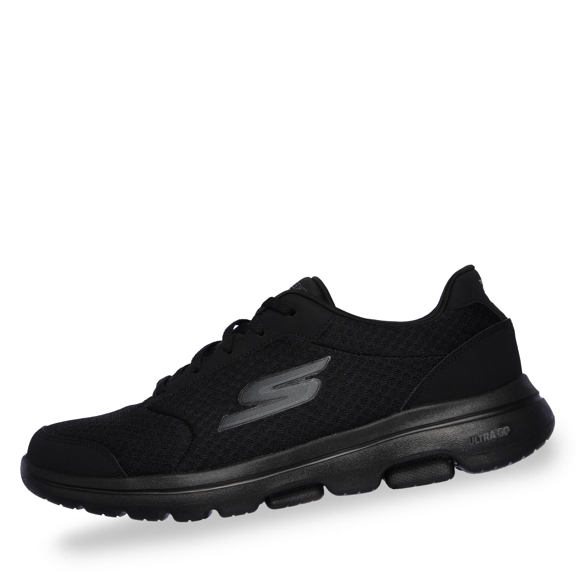 reputable site 3d36c 0766e Skechers GO WALK 5 - QUALIFY Sneaker - schwarz | Markenschuhe