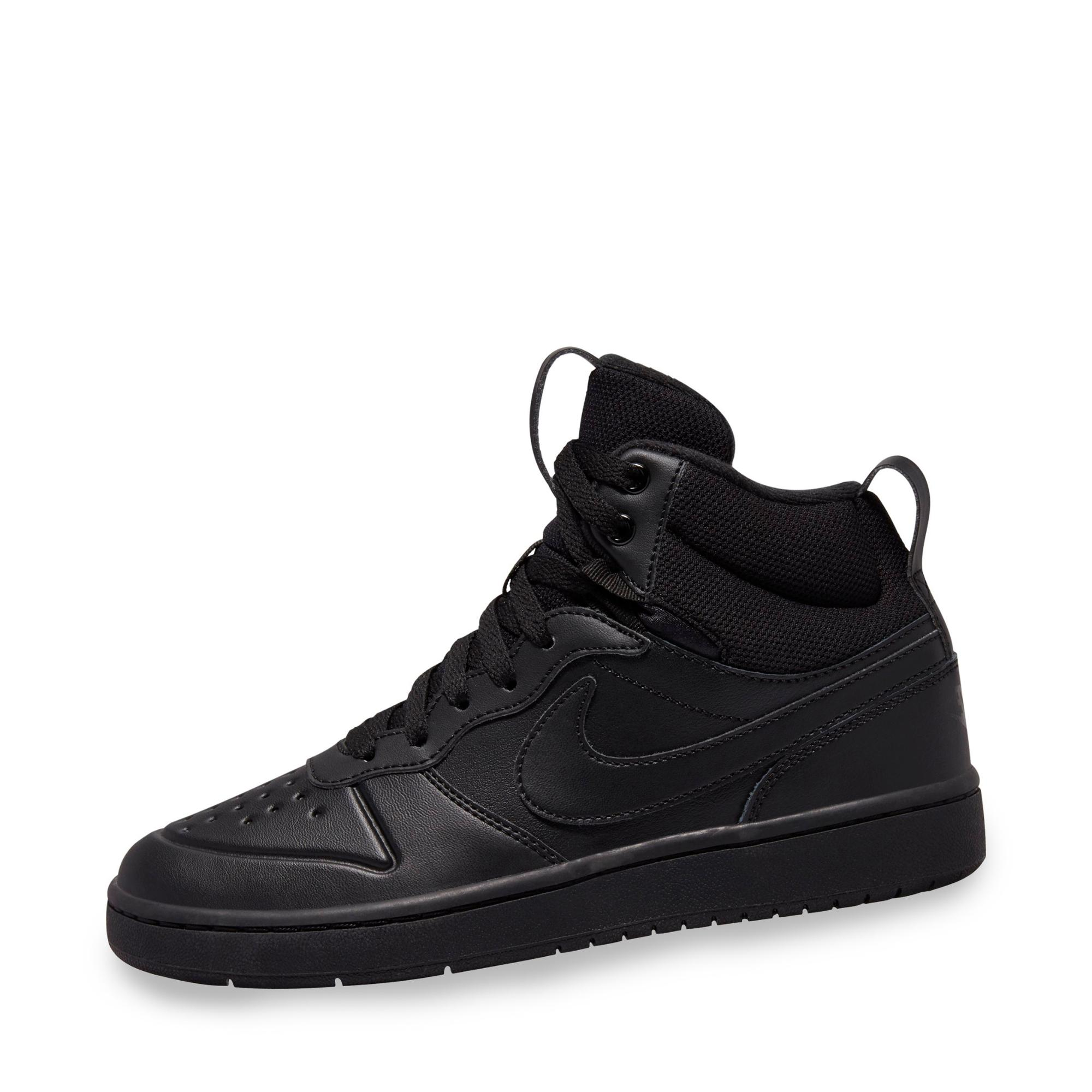 Nike Court Borough Mid 2 Sneaker