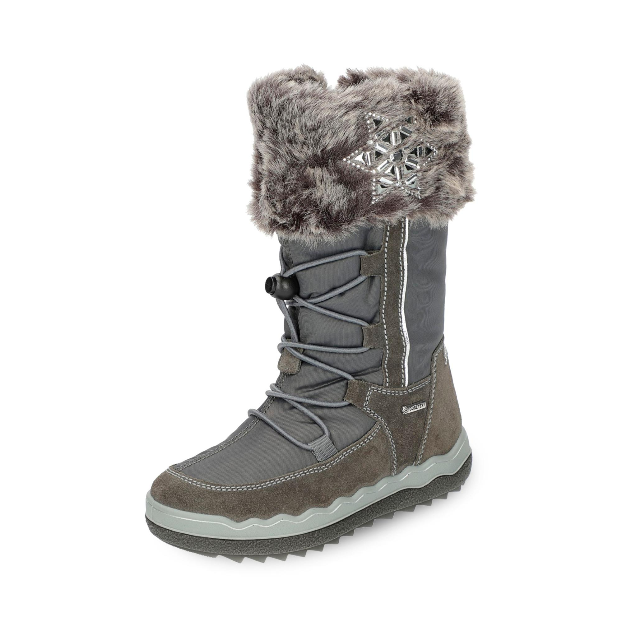purchase cheap ac2fe efe4a Primigi GORE-TEX® Winterstiefel - anthrazit um 34% reduziert ...