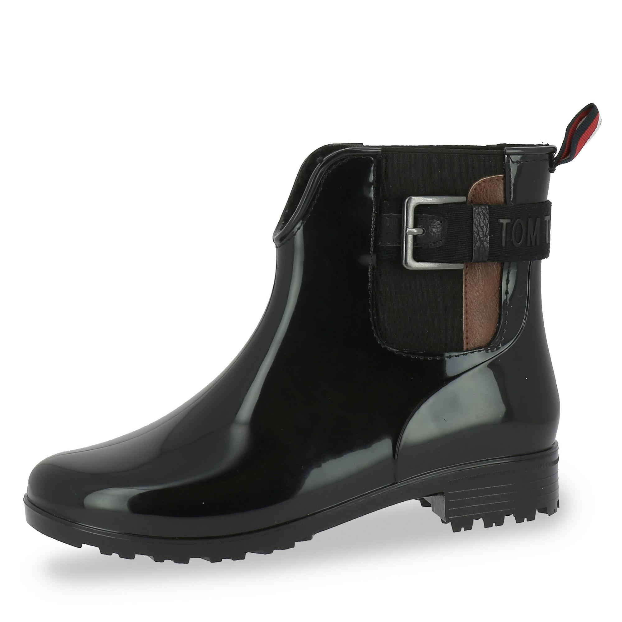 promo code 0833a 597ac Tom Tailor Chelsea Boots