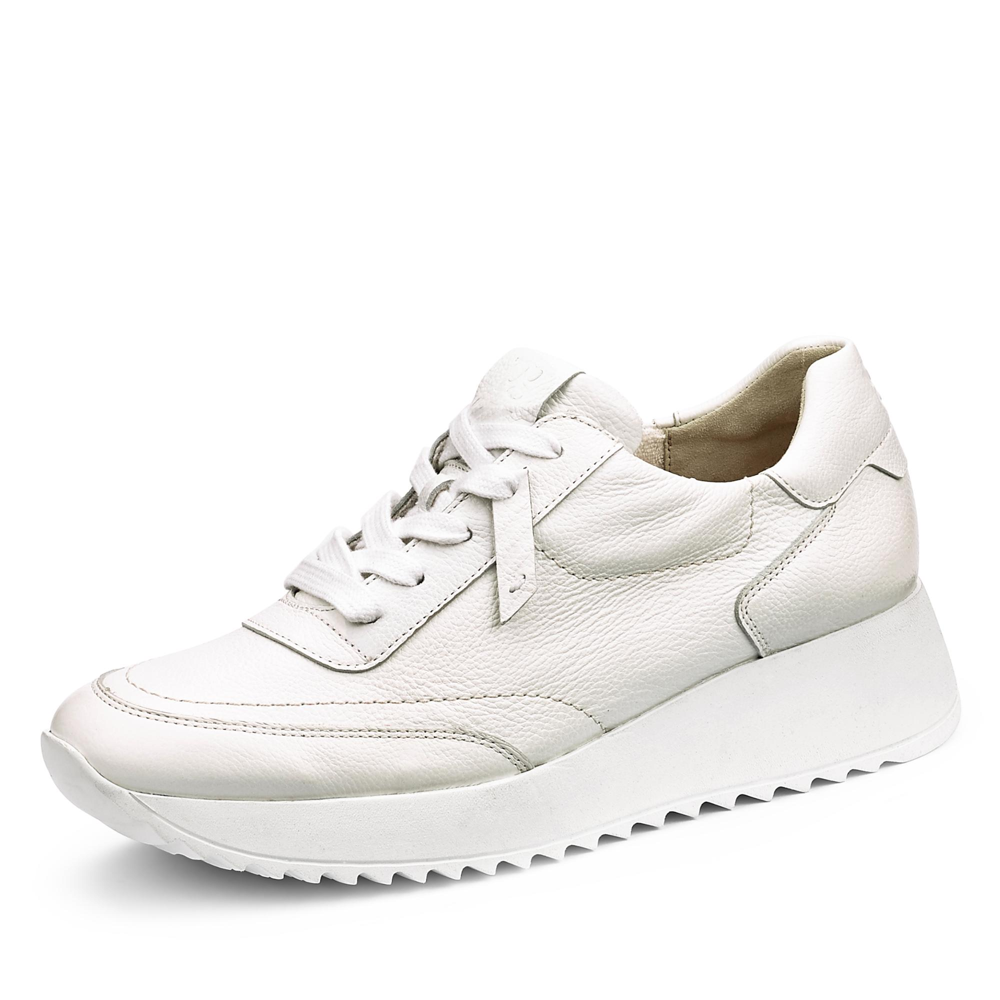 Paul Green Sneakers Low, Laufsohle: Sonstiges Material