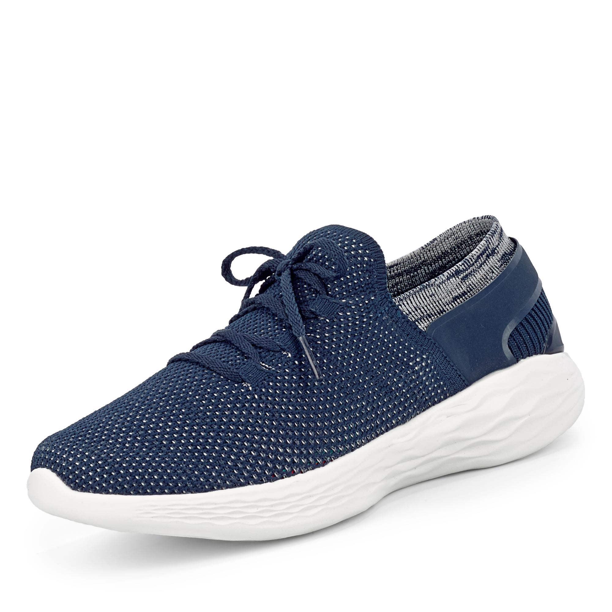 Skechers You Spirit Sneaker - blau | Markenschuhe