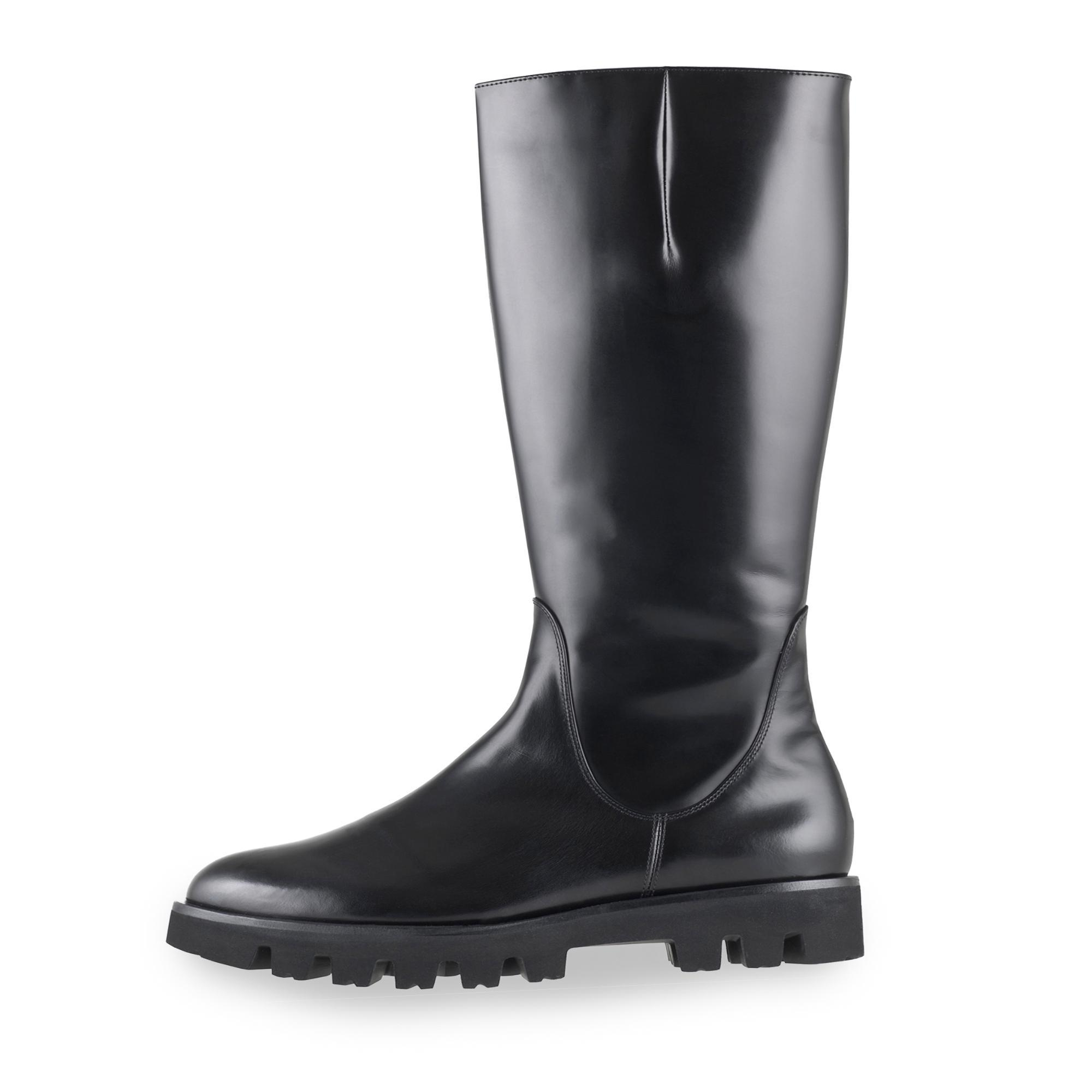 finest selection eee00 75620 Högl Stiefel