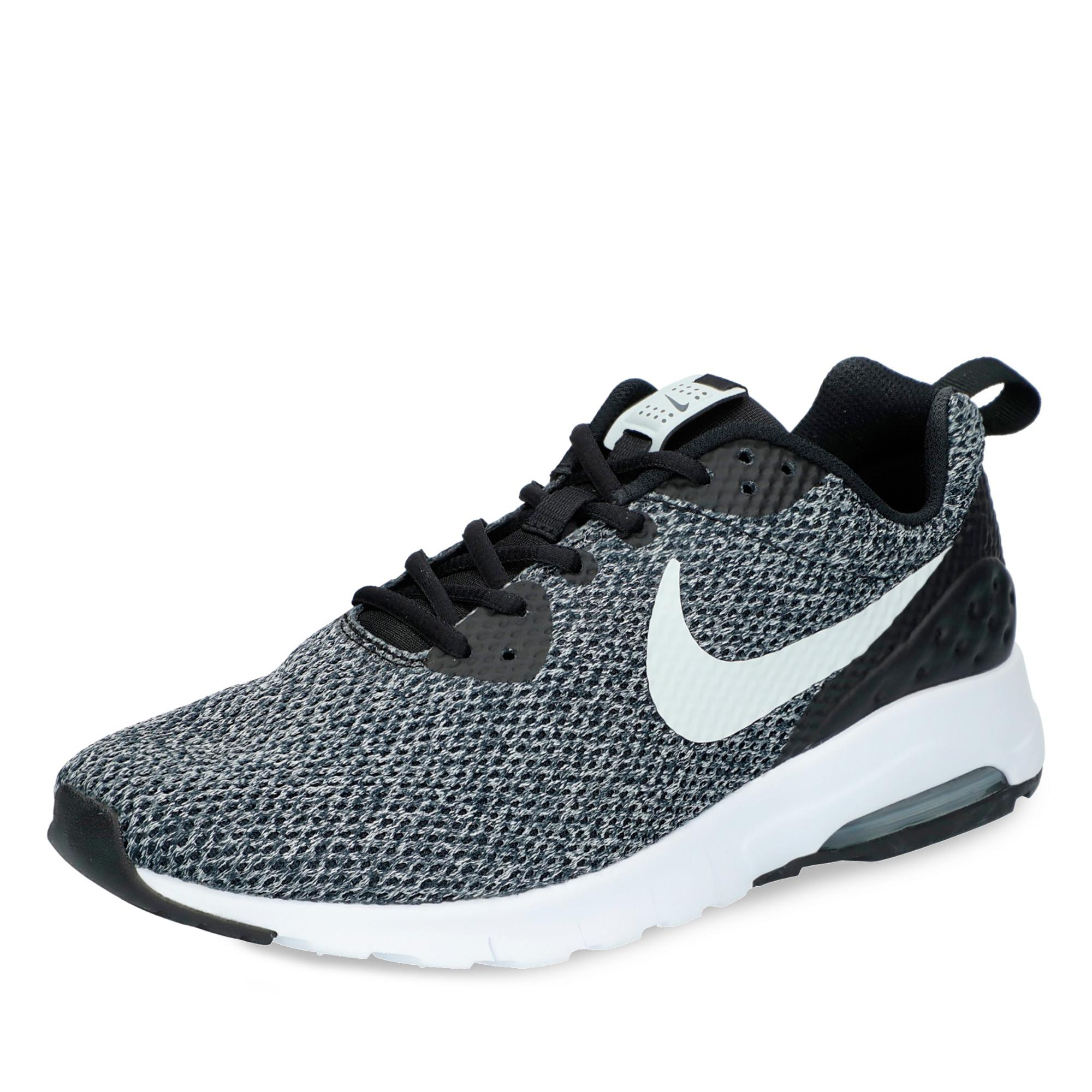 new high well known offer discounts Nike Air Max Motion LW SE Sneaker - grau meliert um 52 ...