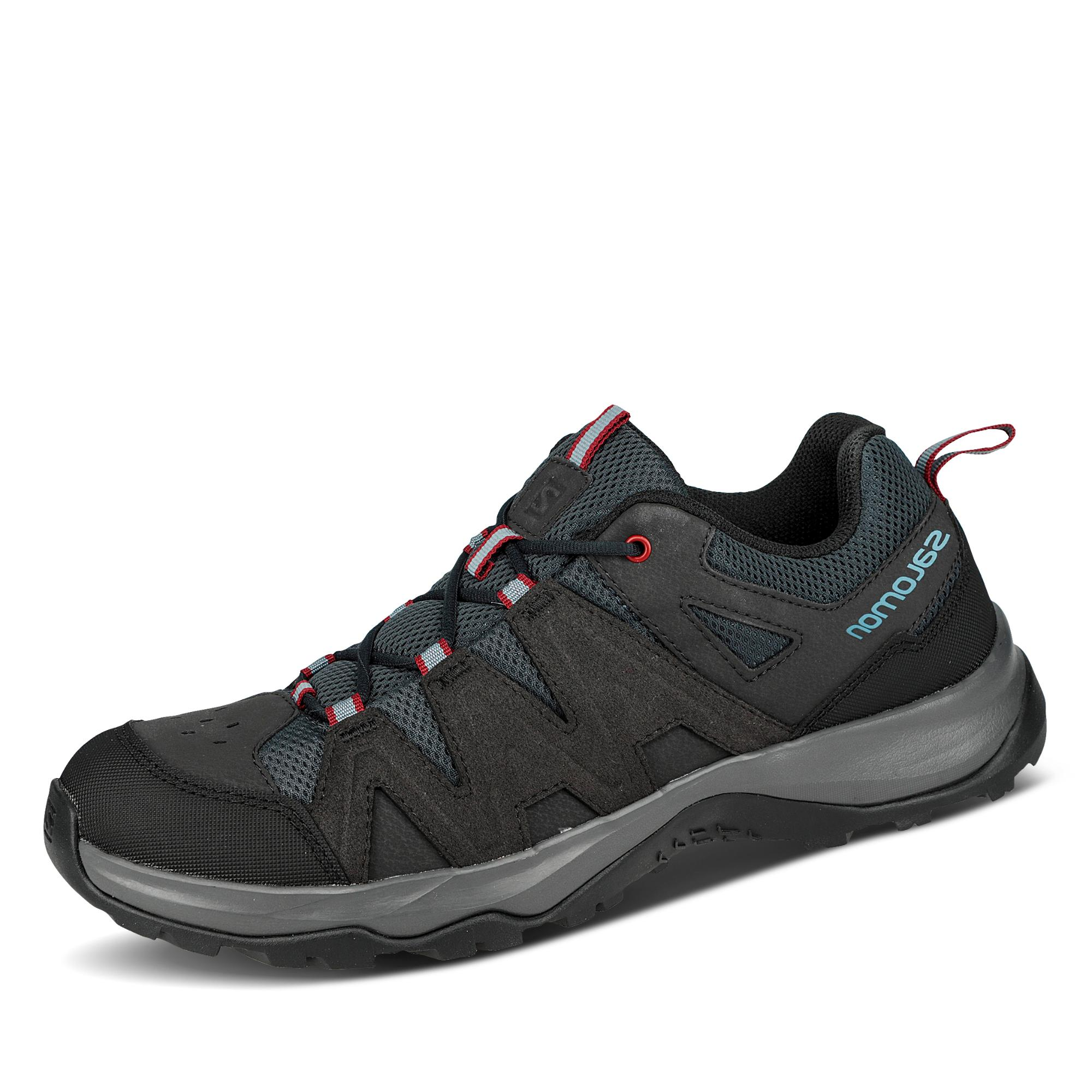 Salomon Millstream 2 Outdoorschuh blauanthrazit um 29