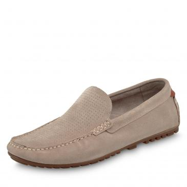 Brax Slipper - beige