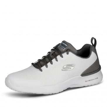 Skechers Air Dynamight Sneaker - weiß