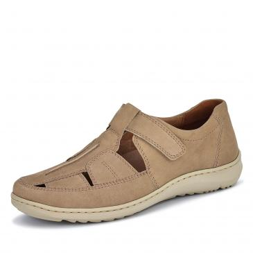 Waldläufer Slipper - beige
