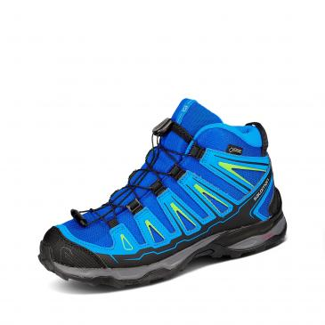 Salomon X-Ultra Mid GORE-TEX® Boots - royalblau