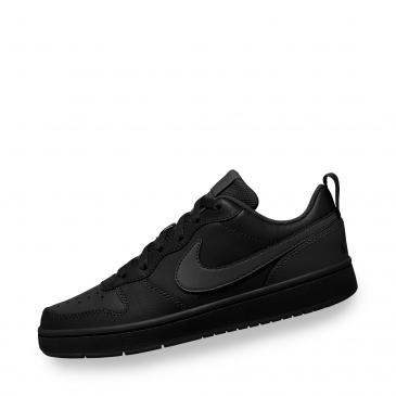 Nike Court Borough Low 2 Sneaker - schwarz