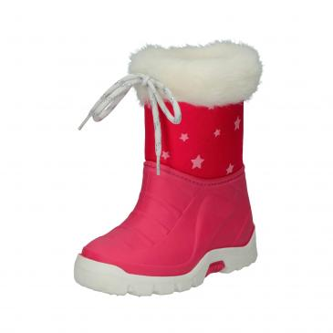 Winterboots - pink