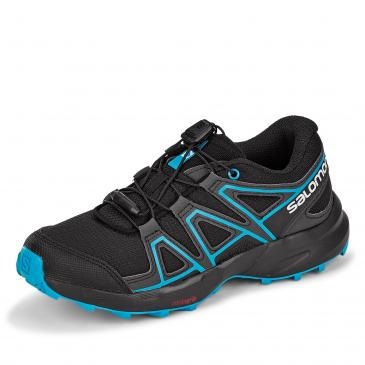 Salomon Speedcross Outdoorschuh - schwarz/blau