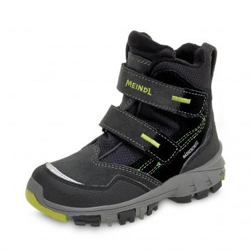 Meindl Polar Fox Winterboots - anthrazit