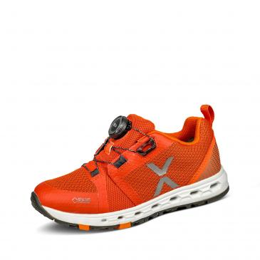 Vado Air LoB Sneaker - orange