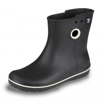 Crocs Jaunt Shorty Boot - schwarz