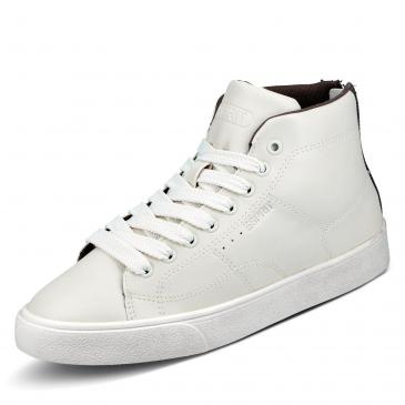 Esprit Cherry Zip Boot Sneaker - grau