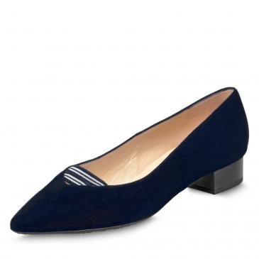Peter Kaiser Pumps - blau