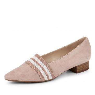 Peter Kaiser Pumps - rosa