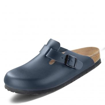 Birkenstock Boston Clog - marine