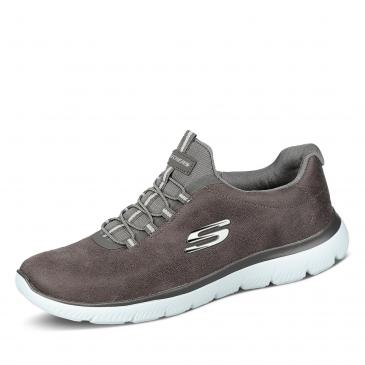 Skechers Summits Sneaker - anthrazit