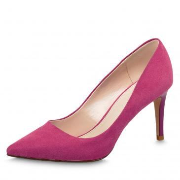 Buffalo Pumps - pink
