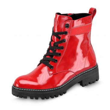 s.Oliver Boots - rot