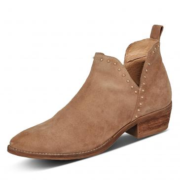 Pavement Stiefelette - taupe
