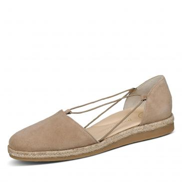 Paul Green Slipper - beige