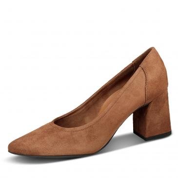 Paul Green Pumps - cognac