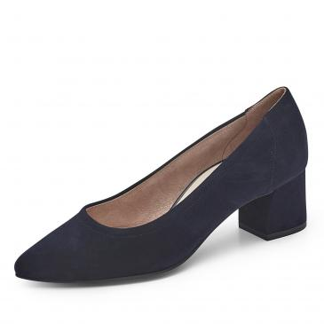 Paul Green Pumps - blau