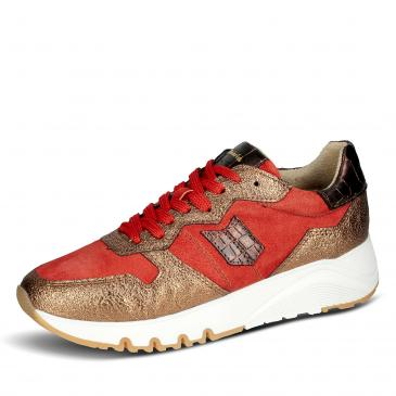 Tamaris Sneaker - bronze/orange