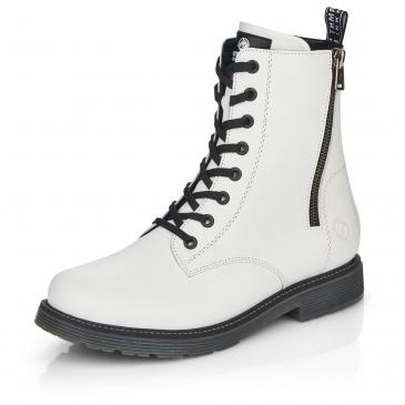 Remonte Boots - weiss