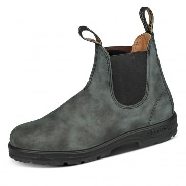 Blundstone 587 Chelsea Boots - anthrazit