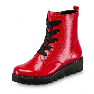 Remonte Boots - rot