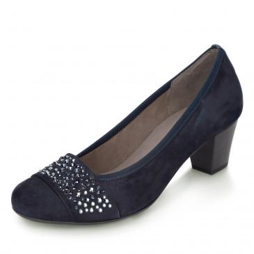 Gabor Pumps - blau