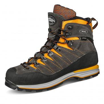 Meindl Air Revolution 4.1 GORE-TEX® Wanderschuh - anthrazit/orange