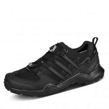 adidas Terrex Swift R2 GORE-TEX Outdoorschuh - schwarz
