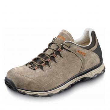 MEINDL Glasgow Comfort fit Outdoorschuh - braun