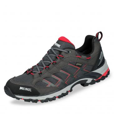 Meindl Caribe GORE-TEX® Outdoorschuh - anthrazit/rot
