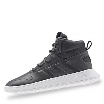 adidas Fusion Storm WTR Sneakerboots - anthrazit