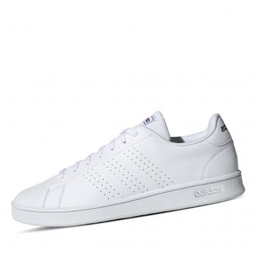 adidas Advantage Base Sneaker - weiß