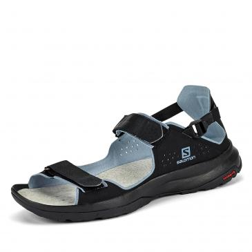 Salomon Tech Sandal Feel Sandale - schwarz