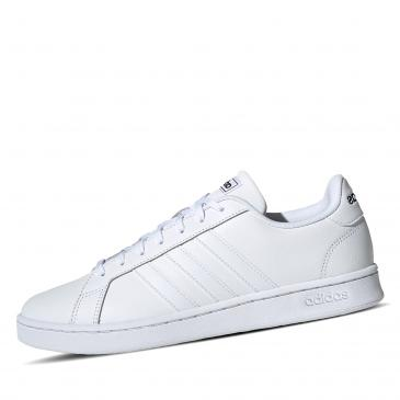 adidas Grand Court Sneaker - weiß