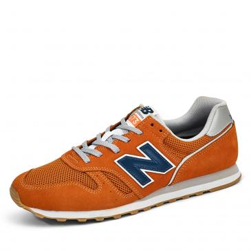 New Balance 373 Sneaker - orange