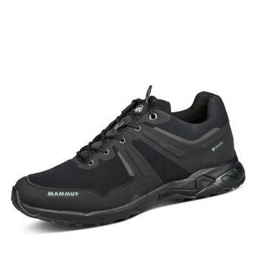 MAMMUT Ultimate Pro Low GORE-TEX Outdoorschuh - schwarz
