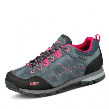 CMP Alcor Clima Protect Wanderschuh - anthrazit/pink