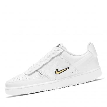 Nike Court Vision Low Valentines Day Sneaker - weiß