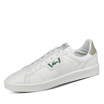 Lacoste Masters Classic 0721 1 Sneaker - weiß