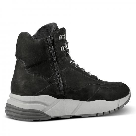 Tamaris DUO-TEX Sneakerboots - schwarz